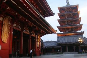 Tokyo 1: Traditional & Modern Tokyo