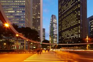 Tokyo 3: Traditional & Modern Tokyo Evening