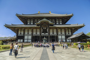 Nara Tours
