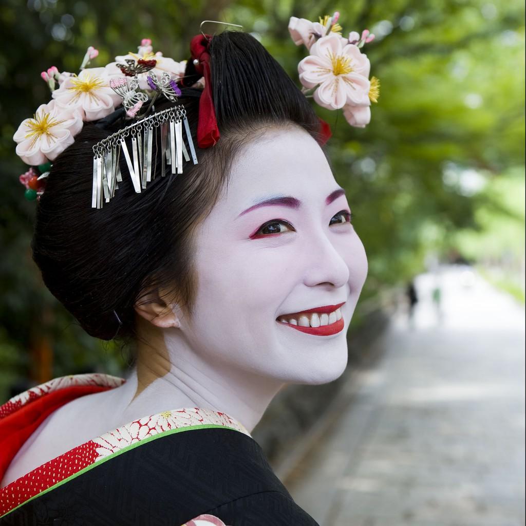 7 Standar Cantik ala Jepang, Ada Bihaku hingga Kagao, Apa Itu?